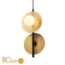 Купить <b>подвесной</b> светильник <b>Favourite</b> Sonnenblume <b>2356</b>-<b>2P</b> с ...