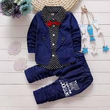 <b>2019</b> New <b>Spring Children Kid</b> Tie Blazer Formal Cotton <b>gentleman</b> ...