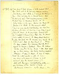 virginia woolf s moments of being draft no  a manuscript