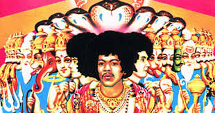 Image result for jimi hendrix axis bold as love