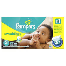Buy Pampers Diapers, Get a $10 Gift Card: Health ... - Amazon.com