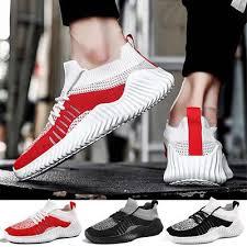 Ultra-light <b>Fly</b>-<b>knit</b> Shoes <b>Large Size</b> Sneakers Men's Shoes ...