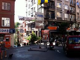 essay on teaching world literature in istanbul