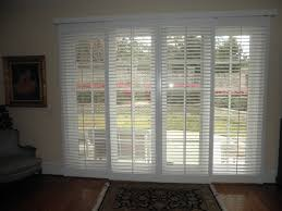 woven wood blinds patio door alluring desaign fabric vertical blinds for sliding glass doors awesom