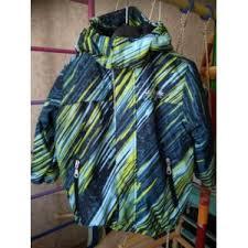 <b>Куртка Lassie Lassietec</b> Артикул 721710-44 зеленая | Отзывы ...