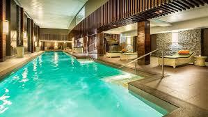 2 <b>Hour Premium</b> Sauna, Steam, Pool, Hot Tub Experience at the Hilton