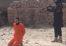 Image result for ISIS PRISONERS