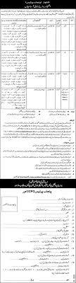 punjab police cpo lahore jobs 2015 application forms punjab police cpo jobs