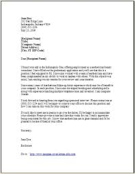 best closing letter closing statements cover letter workshop     LearnHowToLoseWeight net Wildlife Cover Letter Template