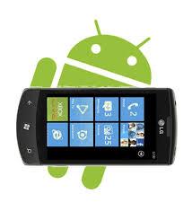 """Pemasaran """"jahat"""" ala Microsoft menyerang software """"jahat"""" Android"""