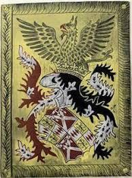 Heraldic Art | HERALDRY | Coat of arms, Order of the garter и John ...