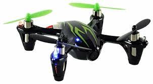 <b>Квадрокоптер Hubsan X4</b> Camera H107C Standard — купить по ...