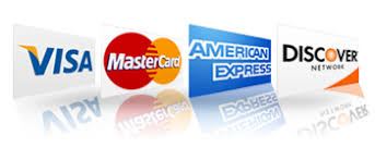Image result for image of visa mastercard american express discover for website