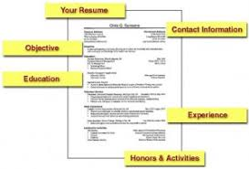 summer job resume template  tomorrowworld cosummer job resume template college student