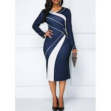New Sexy <b>Fashion Style</b> Women <b>Printing</b> Plus Size Knee-Length ...