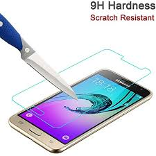 TANTEK YYY24 <b>Anti</b>-<b>Scratch Tempered Glass</b>- Buy Online in ...