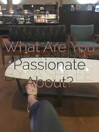 blog sparkles by ashlee faith funny fulfilling dreams what are you passionate about