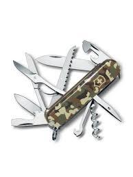 """Нож складной многофункциональный """"<b>Huntsman</b>"""" <b>1.3713.94</b> (91 ..."""