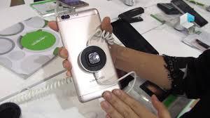 Leagoo T5S and <b>Leagoo T5</b> quad camera smartphones - YouTube