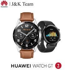 <b>Honor Watch</b> Magic vs <b>Huawei</b> Watch GT Compared