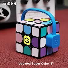 2019 Updated Version <b>Original</b> Hot <b>Xiaomi</b> Giiker Super Rubik's ...