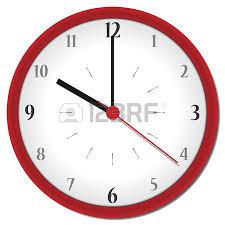 """Résultat de recherche d'images pour """"horloge rouge"""""""