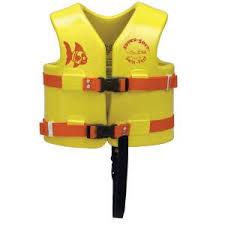 United States Coast Guard <b>Child's Super Soft</b> Swim Vest - Small ...