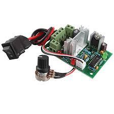 <b>DC Motor Speed Controller</b>: Amazon.co.uk