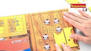 Магнитная игра <b>BONDIBON</b> SmartGames - СЫРНЫЕ ЛАЗЕЙКИ ...