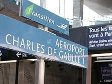 Charles De Gaulle Airport Taxi - Book your private taxi transfer to ...