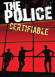 Certifiable-Deluxe (Blu-Ray): The Police, Sting, Andy ... - Amazon.com