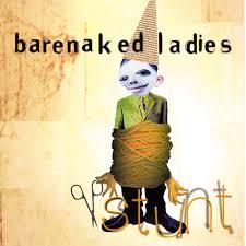 <b>Barenaked Ladies</b>   Rhino