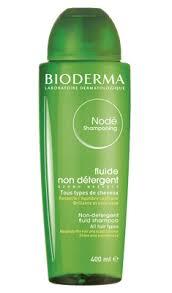 <b>Шампунь</b> Node для ежедневного применения на сайте <b>Bioderma</b>