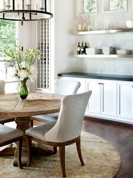 dining table interior design kitchen: amazing spanish design for home exterior and interior design circular dining table hill country modern