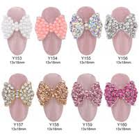 <b>3d</b> Pearls For Nails