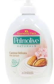 Bagnoschiuma Palmolive : Palmolive beautypriveu