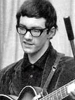 ... Paul Atkinson - Guitarist for the Zombies ... - AtkinsonPaul