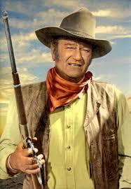 Resultado de imagem para John Wayne