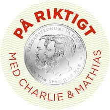 Ekonomi PÅ RIKTIGT med Charlie & Mathias