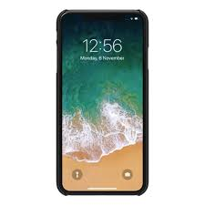 <b>Чехол Nillkin</b> Super Frosted Shield для <b>Apple</b> iPhone XS Max ...