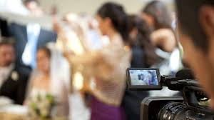The Fundamentals of Wedding Videography for Beginners | B&H ...