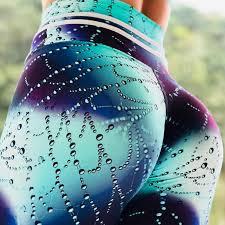 Leggings Summer <b>2019 New</b> Personal digital <b>3D</b> Printed Women ...