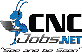 cncjobs net offers job postings as part of their employ cncjobs net