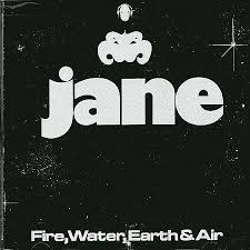 <b>Fire</b>, <b>Water</b>, Earth & Air by <b>Jane</b> (CD, Sep-1995, Universal/Brain) for ...