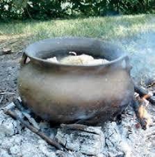 Image result for traditional clay pots cooking