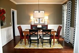 Dining Room Chair Rail Dining Room Chair Rail Ideas Photos Living Room Dining Room Paint