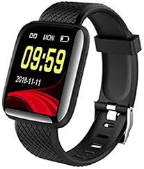HelloPet Sports Fitness 116plus Smart Watch ... - Amazon.com