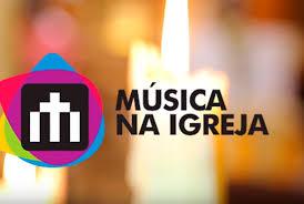 Resultado de imagem para música na igreja