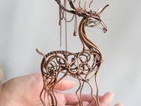 385 лучших изображений доски «медь» | Handmade jewelry ...