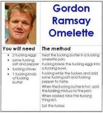 Hell's Kitchen Recipes on Pinterest | Hells Kitchen, Gordon Ramsay ... via Relatably.com